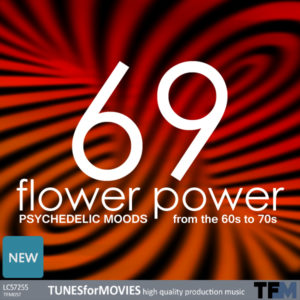 69 FLOWER POWER