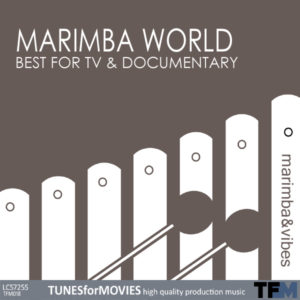 MARIMBA WORLD