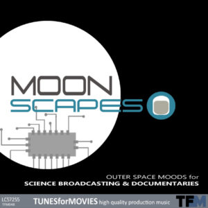 MOON SCAPES