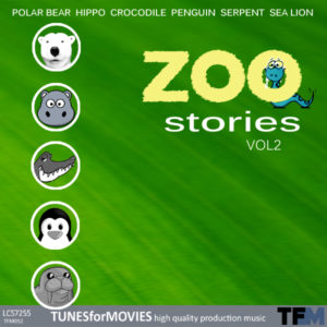 ZOO STORIES VOL 2